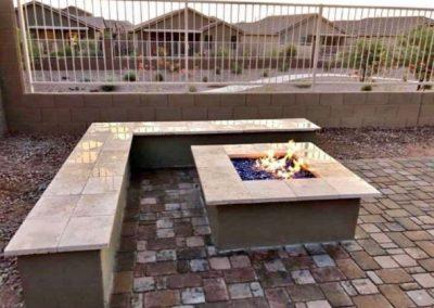 Making beautiful Arizona outdoor living