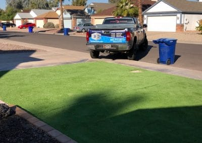 E and E Pools is your artificial grass experts